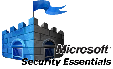 security essentials logo